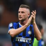 "Skriniar: ""Contro Verona partita dominata. In Champions League…"""