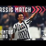 Juventus 2-1 Torino | Cuadrado Stars in Epic Derby Classic! | Classic Match Powered by Adidas