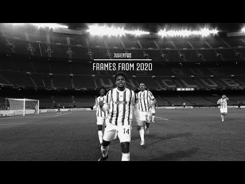 ?  A Year of New Beginnings Awaits | Frames from 2020 | Juventus
