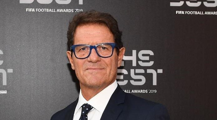 Capello: «Inter favorita per lo scudetto. Per la Juve snodo importante»