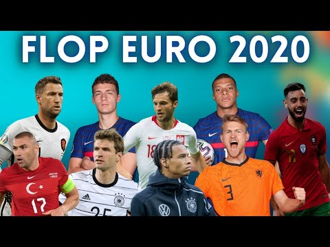 I FLOP DELL'EUROPEO